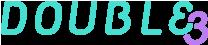 Double3 Logo